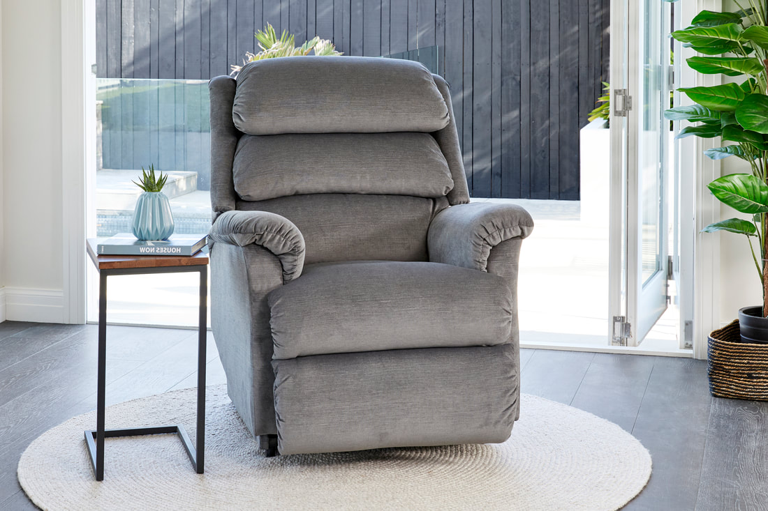Lazboy Astor Platinum Lift Chair