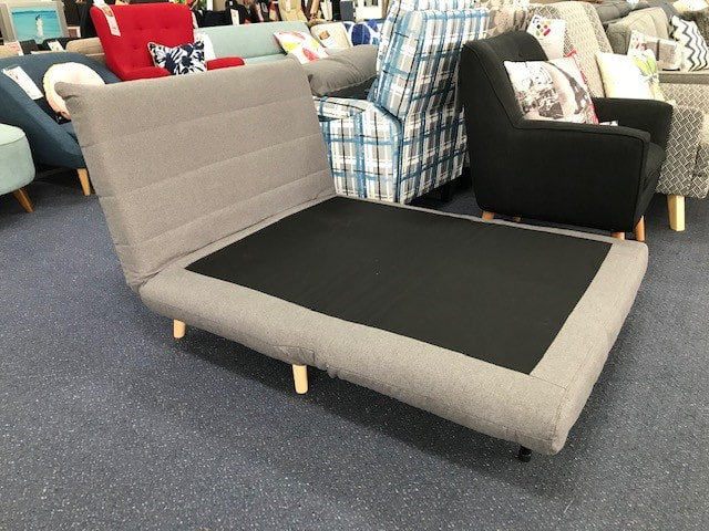 Carina Single Sofa Bed