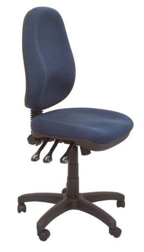PO500 Office Chair